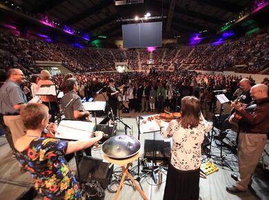 MWC Assembly mass worship